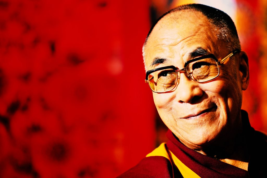 The Dalai Lama Shares A Vital Topic That's Missing From All Schools & Grades In Most Parts of The World 22