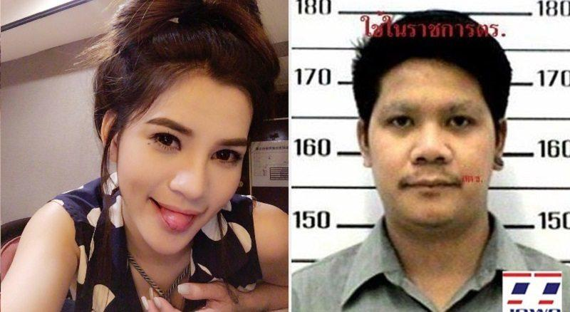 Woman Who Brutally Sawed A Person In Half Became Thailand's Sweetheart Overnight 118