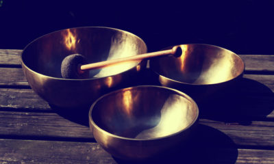 Mysterious Powers Of Tibetan Singing Bowls 98