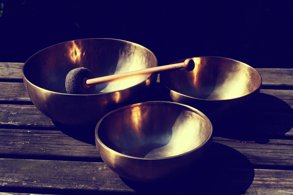 Mysterious Powers Of Tibetan Singing Bowls 1