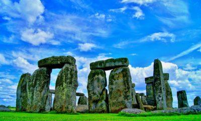 Mystery Of Stonehenge's 'Bluestones' 109