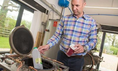 Kitchen gadget turns rubbish into ENERGY 89