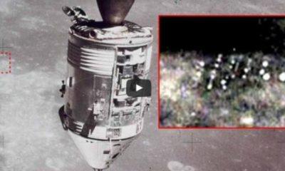NASA Whistleblower reveals existence of alien lunar structures 91