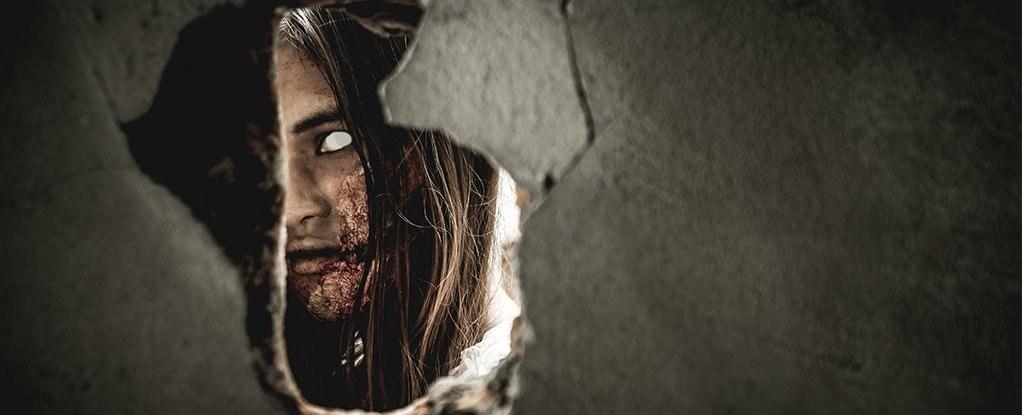 This Is The Safest Hideout in a Zombie Apocalypse, According to Statistics 86