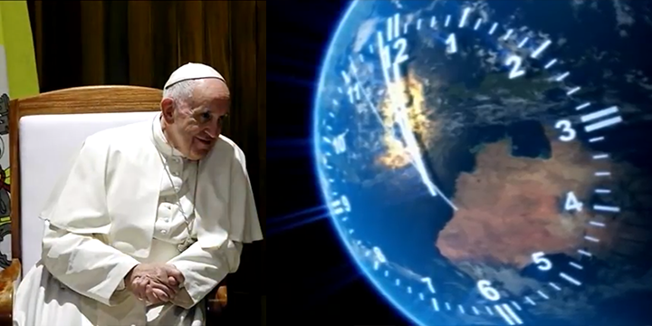 Secret Catholic Sign About The Nibiru Apocalypse! 86