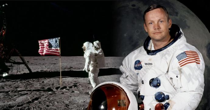 Armstrong Once Gifted Moon Dust To A Girl, Now NASA Wants It Back 7
