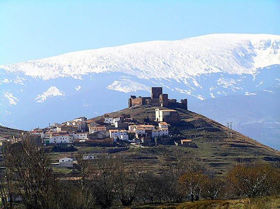 Spain's Mysterious Cursed Village of Witches 6