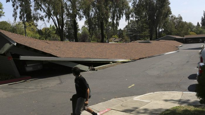 Research Suggests California Earthquake Risk Higher than Previously Thought 14