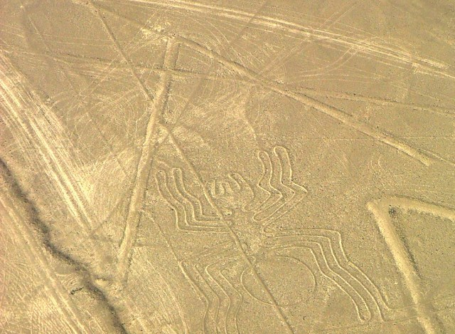 Nazca Lines Blow: 25 New Glyphs Amaze The Scientists 6