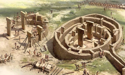 Gobekli Tepe   The Mysterious Temple More Than 10.000 years Old 90