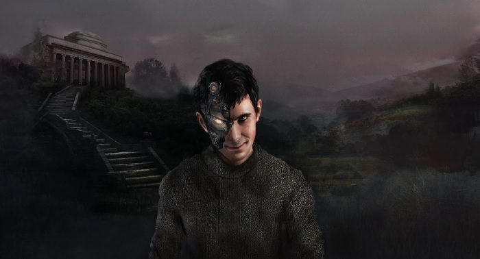 MIT Creates 'Norman' the Psychopath AI  23