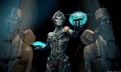 The Anunnaki and the stolen Tables of Destiny : The source of their wisdom 119