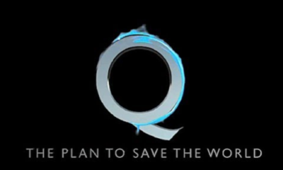 Q Anon: The Plan To Save The World (Video) 97