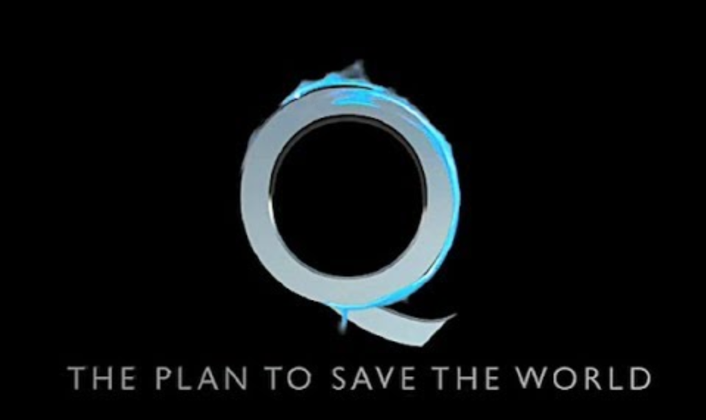 Q Anon: The Plan To Save The World (Video) 1