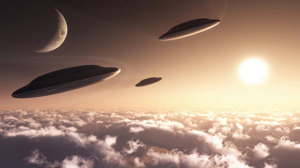 Will Vladimir Putin Disclose Alien Presence? 89