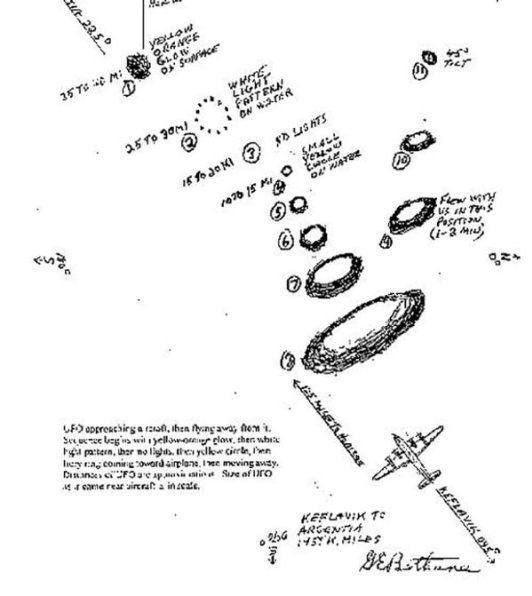 Full Disclosure: Navy Commander Details His Bizarre UFO Encounter 89