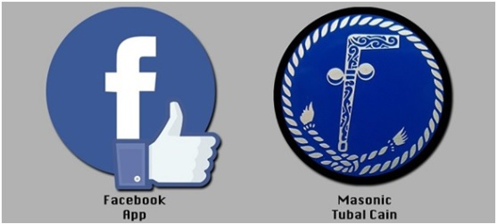 Sinister Occult Logos Used by Technology Corporations 18