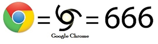 Sinister Occult Logos Used by Technology Corporations 21