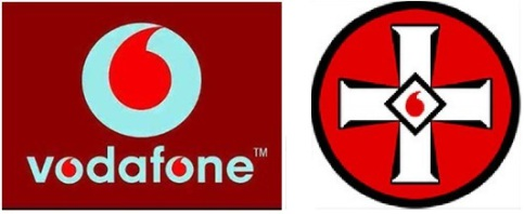 Sinister Occult Logos Used by Technology Corporations 107