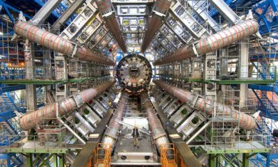 Upgrade to Large Hadron Collider that could 'unlock new dimensions' 87