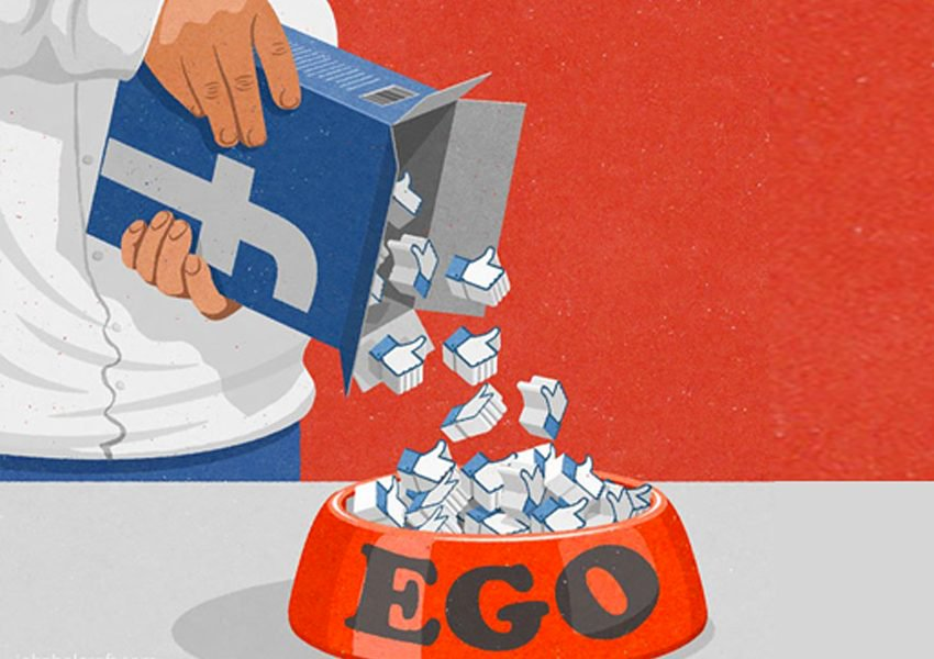 Is Facebook Just A Virtual Platform For Our Ego? 22