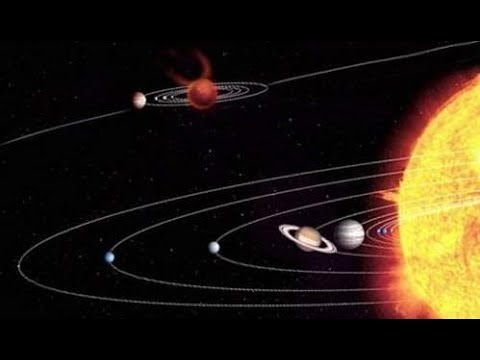 """USGS Scientist declares: """"Star and its orbiting planets is generating havoc in our Earth's crust"""" 1"""