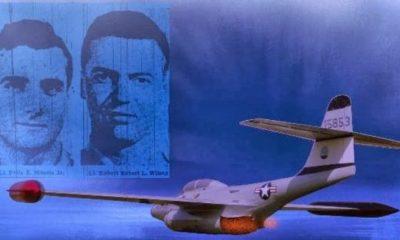 The Bizarre 1953 Kinross UFO Incident 90