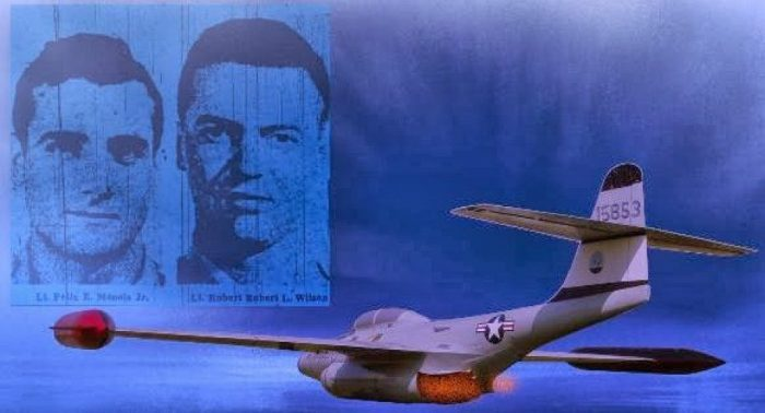 The Bizarre 1953 Kinross UFO Incident 1