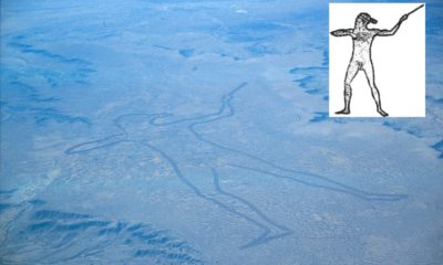 Marree Man: Australia's Greatest Mystery 119