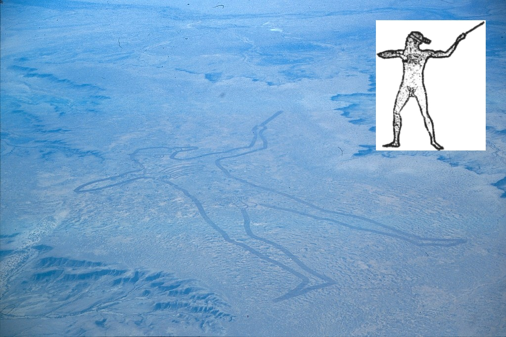 Marree Man: Australia's Greatest Mystery 1