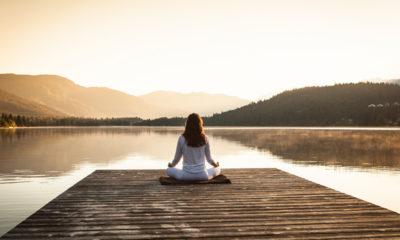 Meditation As A Glance Beyond Near Death Experience 95