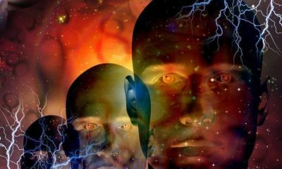 A New Theory Based On Quantum Entanglement Says Your Mind Exists In Another Dimension 98