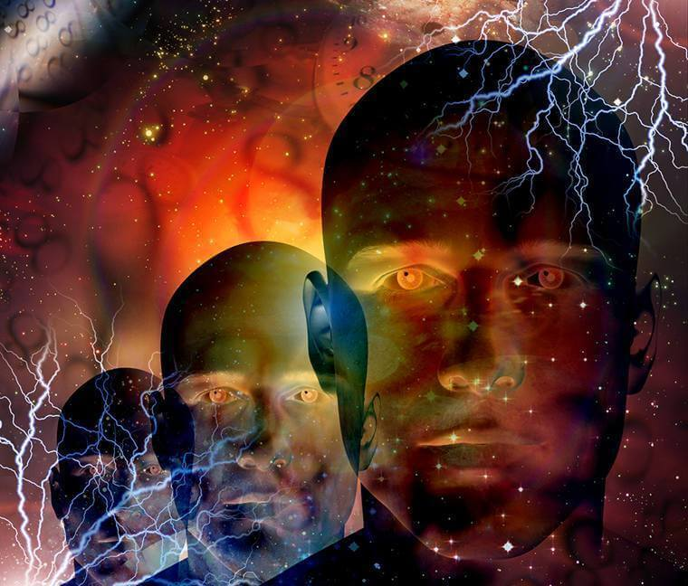A New Theory Based On Quantum Entanglement Says Your Mind Exists In Another Dimension 17