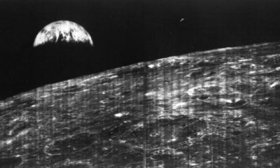 Five Pieces Of Evidence Which Prove The Earth's Moon Was Engineered 97