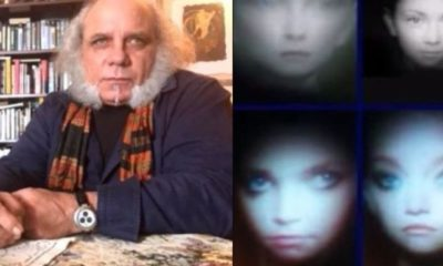 Man Abducted By ETs Has Photos Of Aliens From Planet Clarion 128
