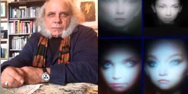 Man Abducted By ETs Has Photos Of Aliens From Planet Clarion 86