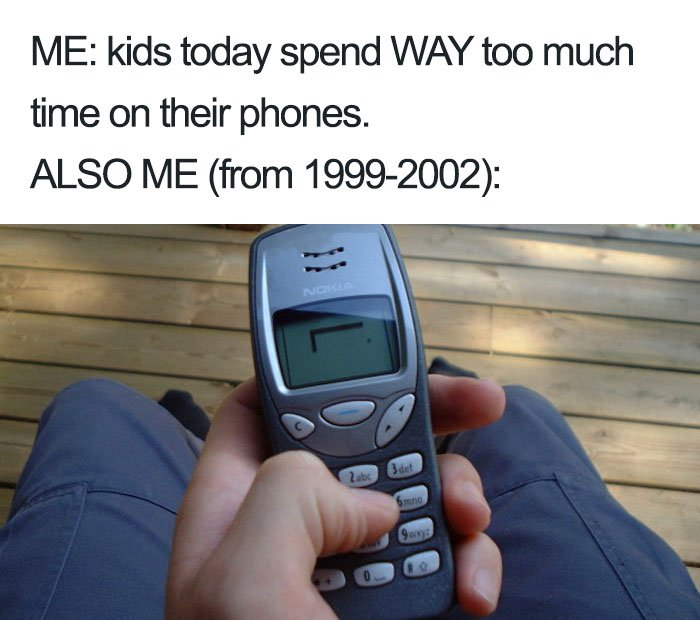 40 Memes That Will Make You Laugh Only If You Grew Up In The 90's 192
