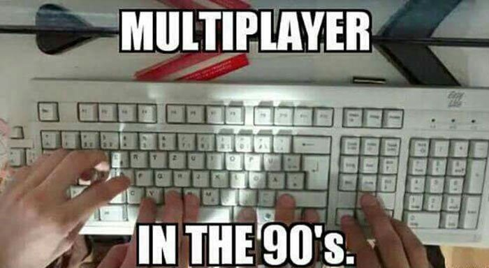 40 Memes That Will Make You Laugh Only If You Grew Up In The 90's 196