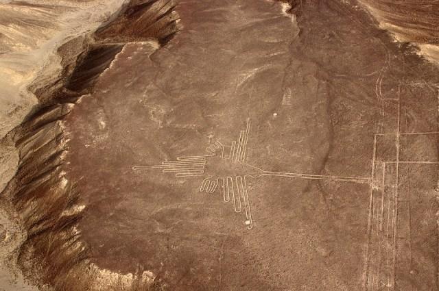 Nazca Lines Blow: 25 New Glyphs Amaze The Scientists 7