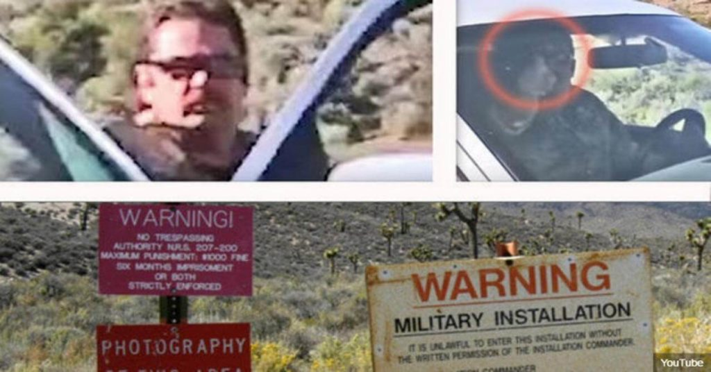 'IT'S NOT AREA 51': Real US 'secret base for hiding UFOs' is REVEALED 20