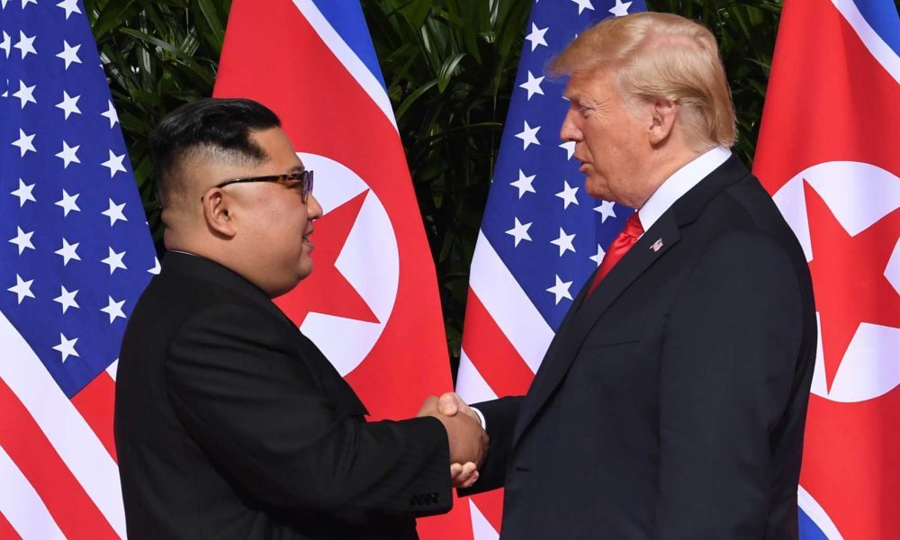 Important Details To Consider As North Korea Commits To Denuclearization 12