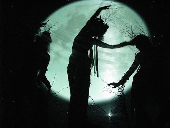 Spain's Mysterious Cursed Village of Witches 7