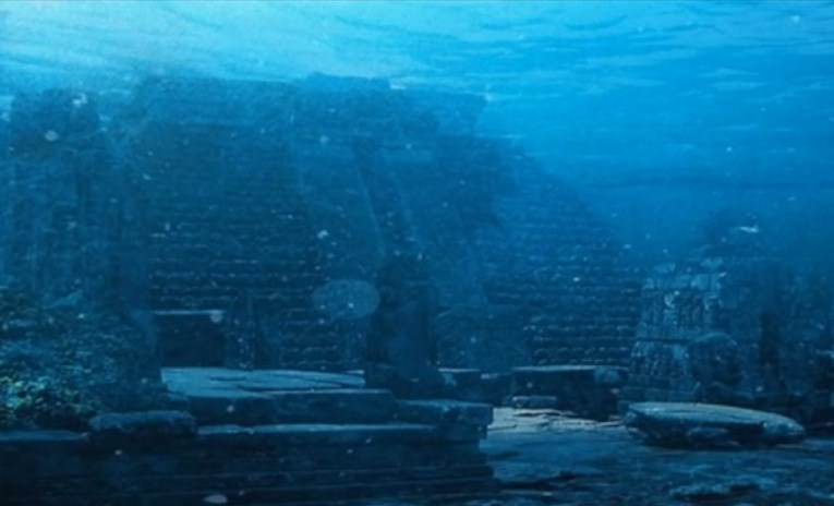 Immense Underwater Pyramid In Portugal Could Be The Missing Link Of Atlantis 86