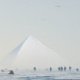 US Marines sent to explore the Three Ancient Pyramids discovered in Antarctica (videos) 94