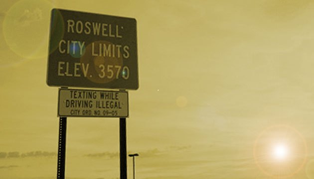 Roswell Witness
