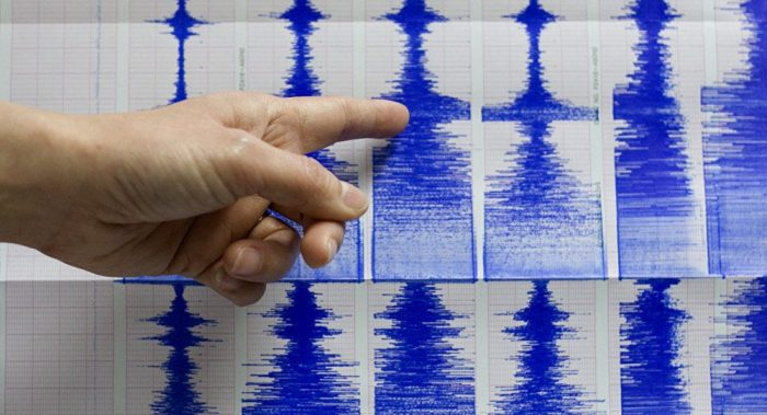 Strong Earthquake Could Be Israels Biggest Security Threat; Could Destroy 80,000 Homes 15