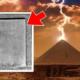 """Stela"" Explaining Sphinx & Pyramids Found In Giza 87"