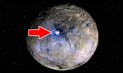 NASA Just Released First Close-Up Images Of Ceres' Mysterious Bright Spots 99
