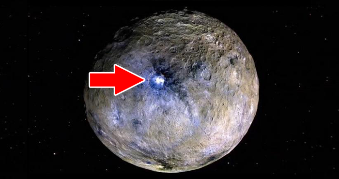 NASA Just Released First Close-Up Images Of Ceres' Mysterious Bright Spots 19