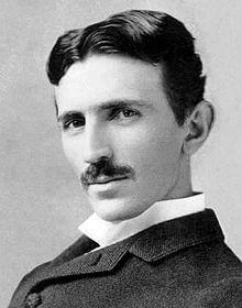 Nikola Tesla ∴ Secrets and Interaction With Aliens | Great Genius 12